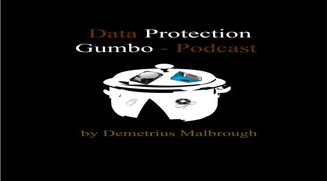 015: SwiftStack: Go Big or Go Home – Data Protection Gumbo –