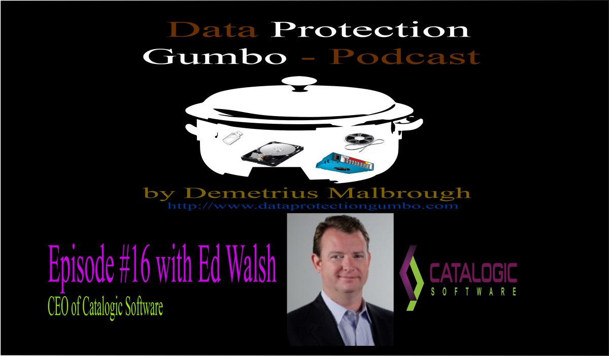 016: Catalogic Software: The All-Seeing Copy Data Catalog – Data Protection Gumbo