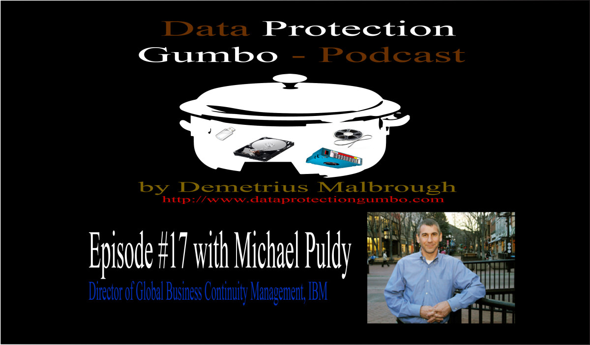 017: IBM Corp: How about some Business Continuity – Data Protection Gumbo